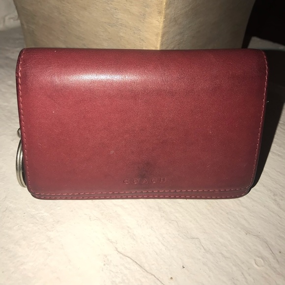 Coach Handbags - Women's Coach Wallet